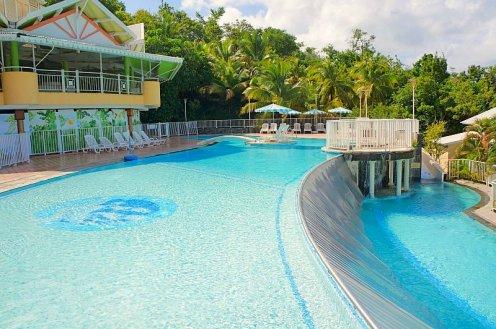 Hotel Martinique Zilea Hotel Et Location En Martinique