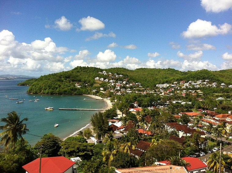 Thrifty Car Rentals >> Hotel Martinique | Le Panoramic - | Hotelwohnsitze