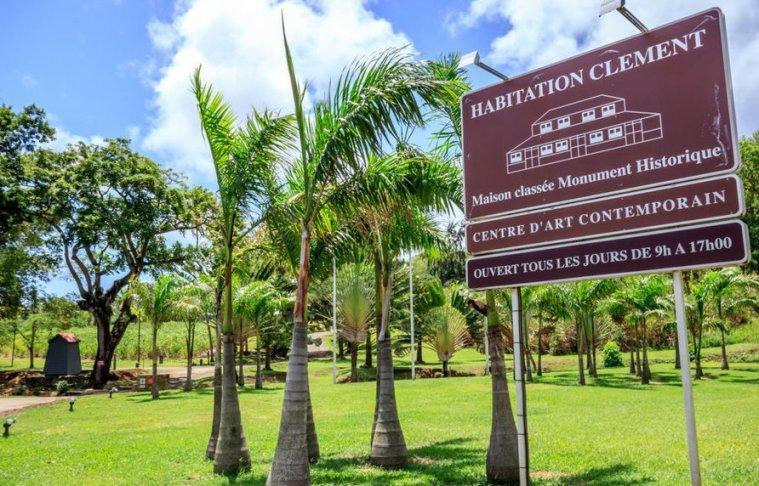 Hotel Martinique | Habitation Clément - Zilea Hotel et ...
