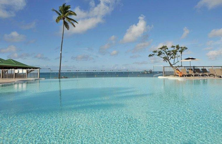 Hotel Martinique